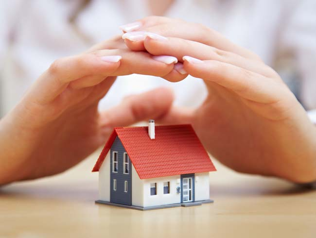 Buildings-Insurance