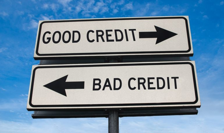 Let's talk about your credit score: how does it affect your mortgage?